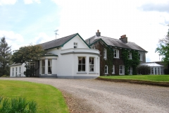 Grange Lodge Country House