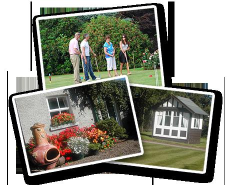 Grange Lodge Home Content