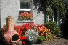 Grange Lodge Country House