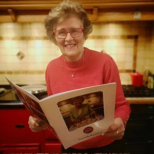 Cook With Norah - Bread and Scone Recipe Book (Softback)