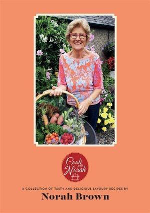 Cook With Norah - Tasty and Delicious Savoury Recipes